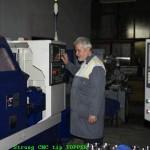 Strungul CNC tip TOPPER